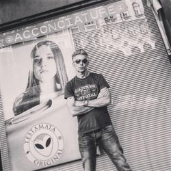 Alessio Milia